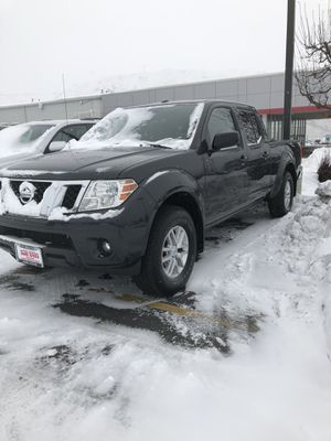 2014 Nissan Frontier SV for Sale in Wenatchee, WA