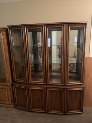 China cabinet for Sale in Phoenix, AZ