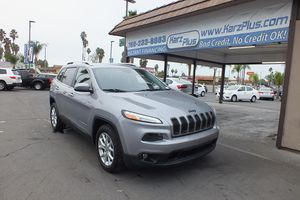 2015 Jeep Cherokee for Sale in National City, CA