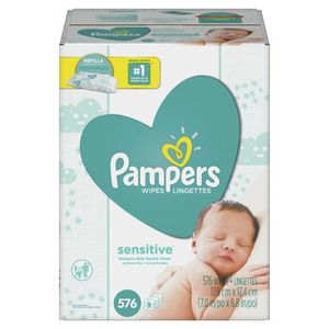 Pampers or Huggies baby wipes you choose for Sale in Mesa, AZ