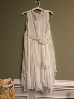 Flower girl/first communion dress for Sale in Clayton, NC