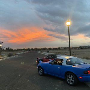 Miata for Sale in Turlock, CA