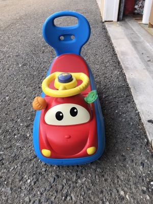 Kids toy ride on car for Sale in Ontario, CA