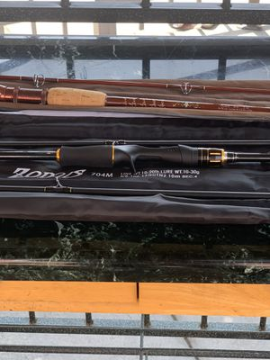 Fishing Rods $120 both new! for Sale in Oakland, CA