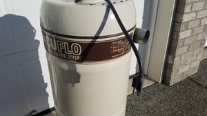 Acuflo in wall vacuum for Sale in Edgewood, WA