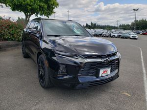 2019 Chevy Blazer for Sale in Federal Way, WA
