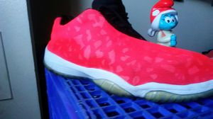 Jordan Futures infrared sz 12 for Sale in Las Vegas, NV