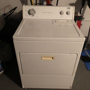 Whirlpool Dryer for Sale in Boca Raton, FL