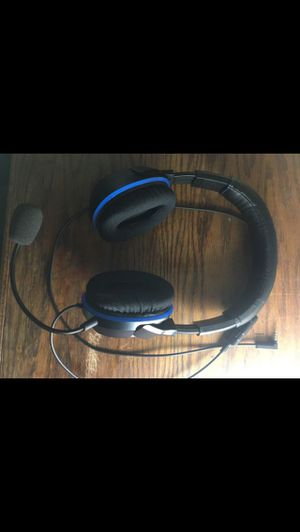 Turtle Beach Headset for Sale in OLD RVR-WNFRE, TX