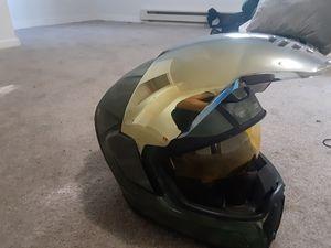 Icon airflite battlescar 2 motorcycle helmet for Sale in Aurora, OR