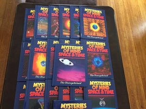 Mysteries of mind for Sale in Montebello, CA