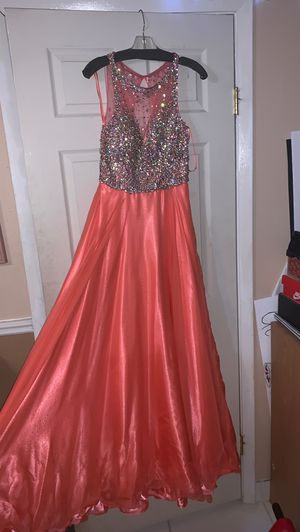 Dress for prom/homecoming for Sale in Brandon, FL