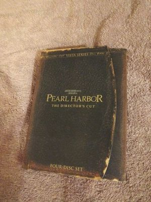 Peal Harbor Dvds for Sale in Jamul, CA