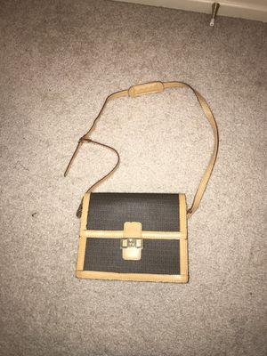 Vintage Fendi Bag for Sale in Henderson, NV