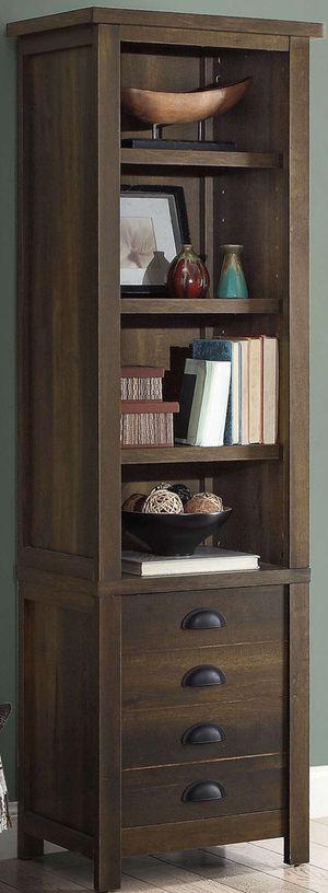 New!! Bookcase,Storage Unit, Organizer, Shelf Unit W/Drawer, for Sale in Phoenix, AZ