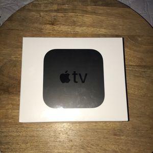 Apple TV 4K for Sale in Salinas, CA