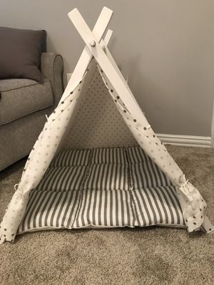 Pet TeePee for Sale in Dallas, TX