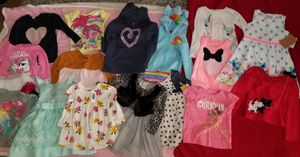 4t kids clothing lot 17 pieces for Sale in Los Angeles, CA