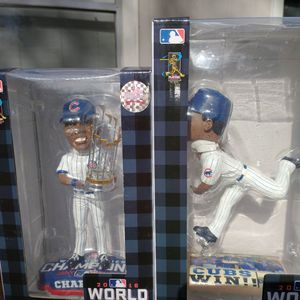 2016 Chicago Cubs A. Chapman Bobblehead for Sale in Chicago, IL