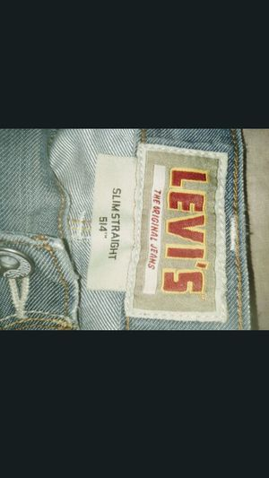 Levi's size 34/34 for Sale in Denver, CO