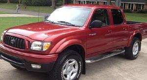 Automatic 2OO2 Toyota Tacoma SR5 Full Options for Sale in Atlanta, GA