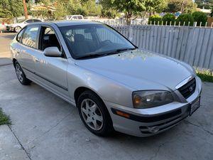 Hyundai Elantra for Sale in Los Angeles, CA