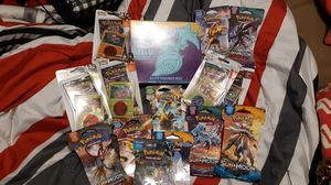 Pokémon collection for Sale in Lakeside, AZ
