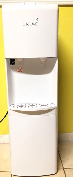 Primo White Water Dispenser for Sale in Riverdale, GA