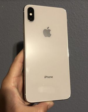Iphone X 256gb unlocked T-mobile and Metropcs for Sale in Pico Rivera, CA