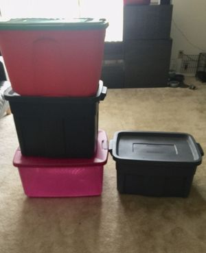 Storage containers for Sale in Annapolis, MD