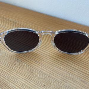 RŌKA Sunglasses Clear Frame for Sale in Miami, FL