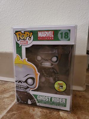 Funko Metallic Ghost Rider 480pcs for Sale in Ankeny, IA