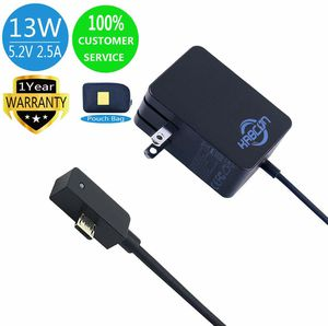 2 Charge Cables & Power Supply Adapters for Microsoft Surface 3 Tablet for Sale in Seattle, WA
