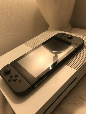 Nintendo Switch for Sale in Orlando, FL
