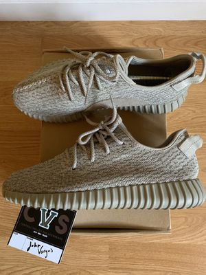 Adidas Yeezy Boost 350 V1 Moonrock 10.5 for Sale in Fresno, CA