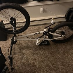 """20"""" Bmx Bike for Sale in Happy Valley,  OR"""