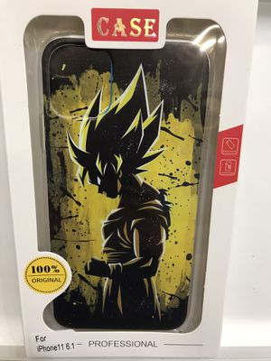 iPhone 11 case with design for Sale in Huntington Park, CA