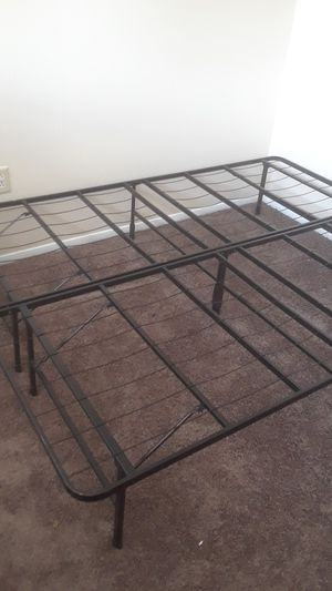 2 Twin bed frames (can be made full size) for Sale in Columbus, OH