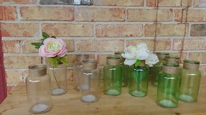 11 vases for Sale in Round Rock, TX