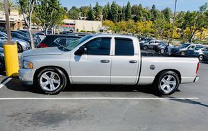 2002 Dodge Ram 1500 for Sale in San Diego, CA