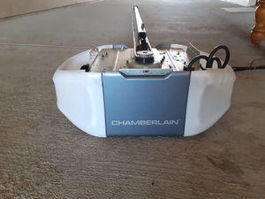 Chamberlain garage door opener for Sale in Fort Worth, TX