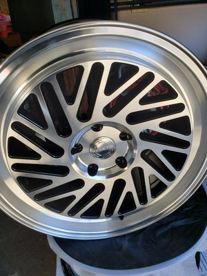 Regen5 R30 5x114.3 BRAND NEW for Sale in Chicago, IL