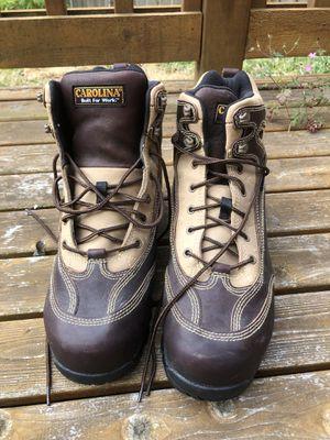 CAROLINA Composite Toe Work Boots for Sale in Everett, WA