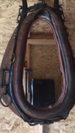 Antique horse collar for Sale in Ridgefield,  WA