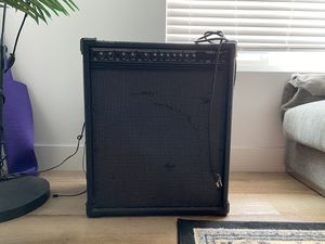 Crate huge bass amp for Sale in Los Angeles, CA