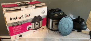 Instant pot for Sale in Strongsville, OH