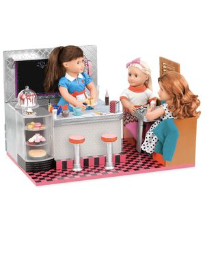 Our Generation Dinner restaurant playset for Sale in Fontana, CA