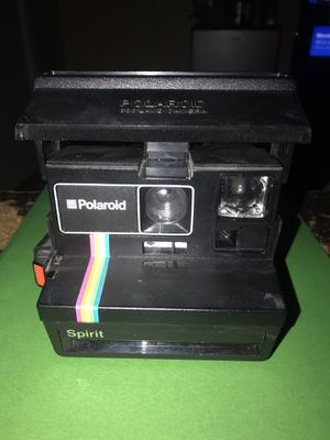 Polaroid 600 land camera for Sale in Los Angeles, CA