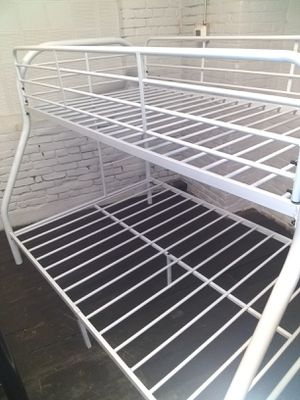 Bunk bed frames for Sale in Camden, NJ