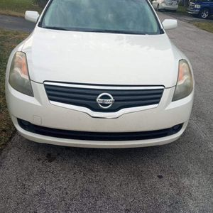 Nissan Altima for Sale in Fort Lauderdale, FL
